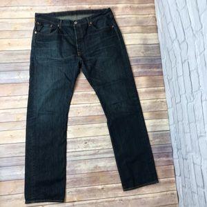 Men's Levi's 501 Jeans W38 x L34